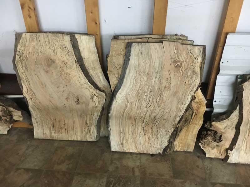 Logan Wood Works |