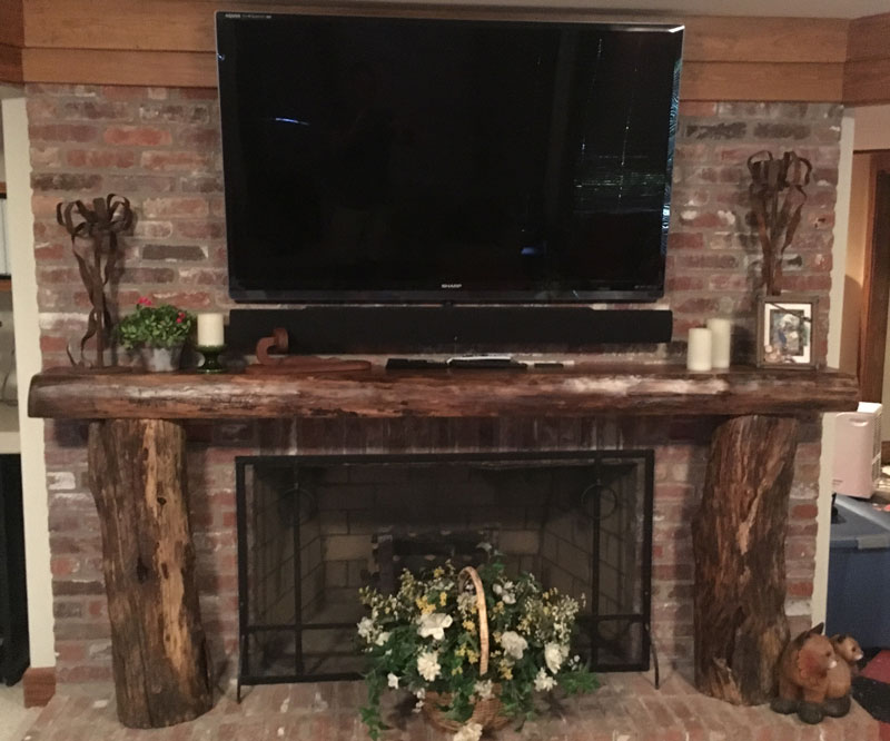 Category Large Pieces Live Edge